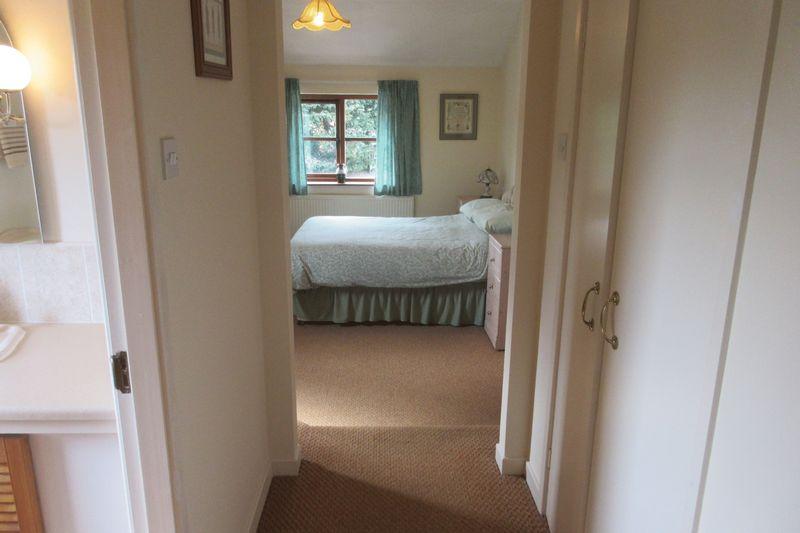 Corridor to Bedroom 1