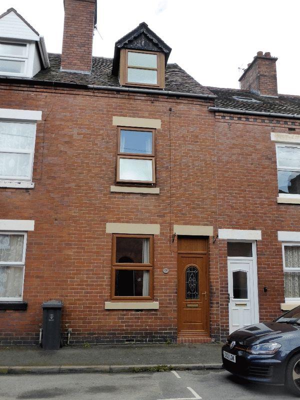 Barngate Street