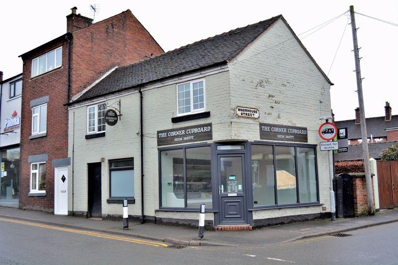 Ashbourne Road