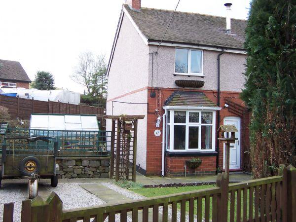 New Cottages, Leekbrook
