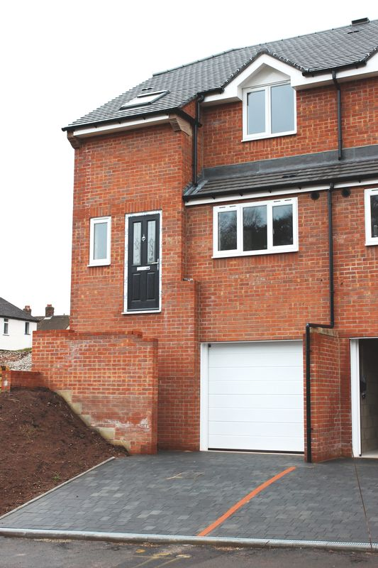 Selborne Road - Plot 1