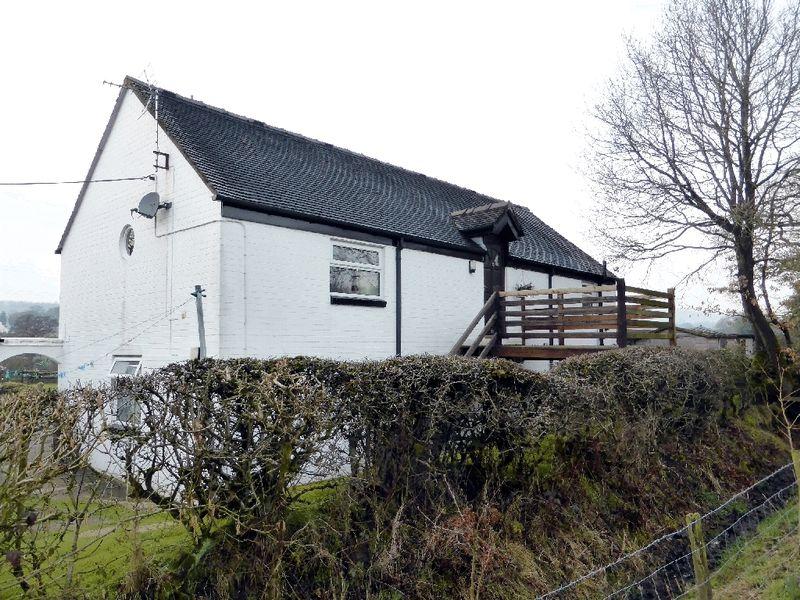 Lea House Farm Horton