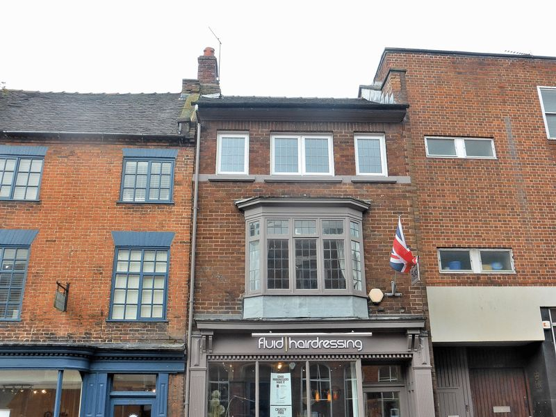 St. Edward Street