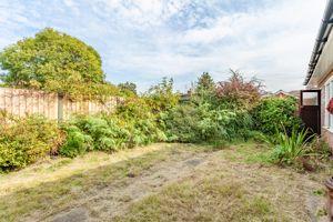 Gower Gardens Burscough