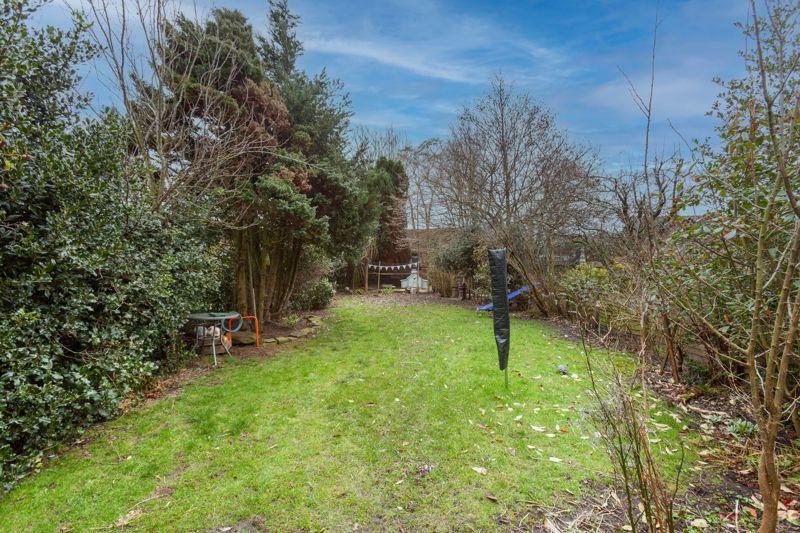 Moss Lane Burscough