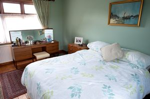 Manor Road Burscough