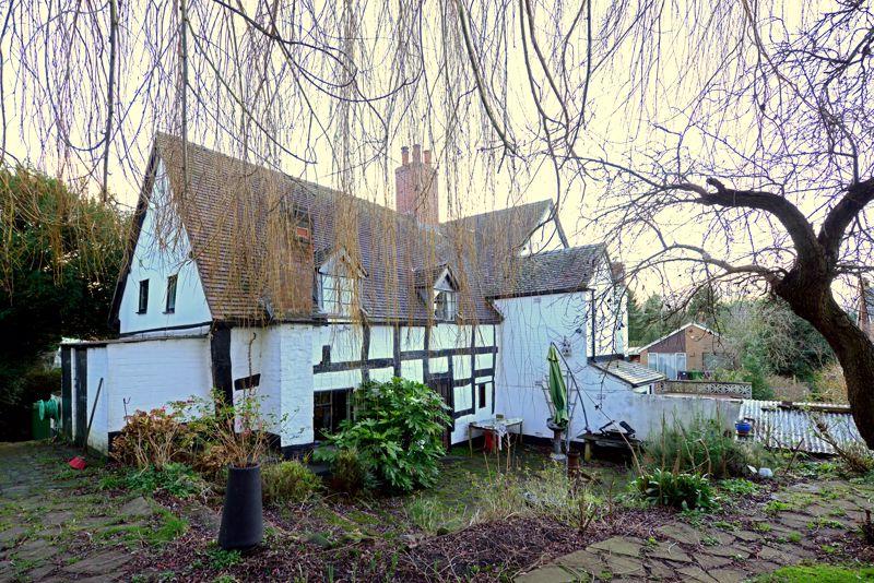 Arleston Village Arleston
