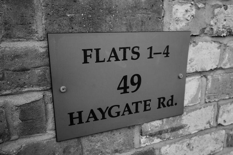 Haygate Road Wellington