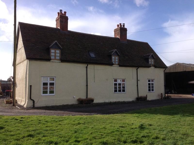 Isombridge Cottages