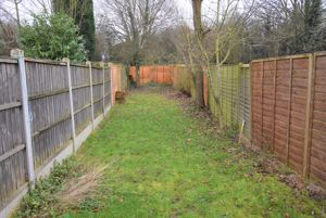 Elim Terrace, Trench Road Trench