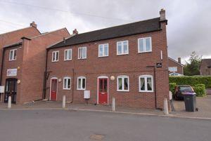 Hoy House, Shop Lane High Ercall