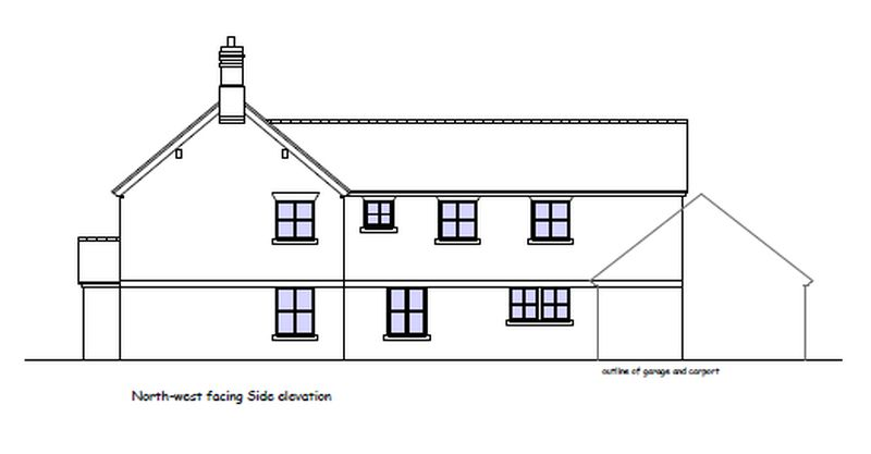 Land at Pear Tree House Waters Upton