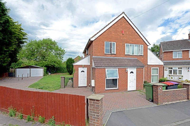 Fieldhouse Drive Muxton
