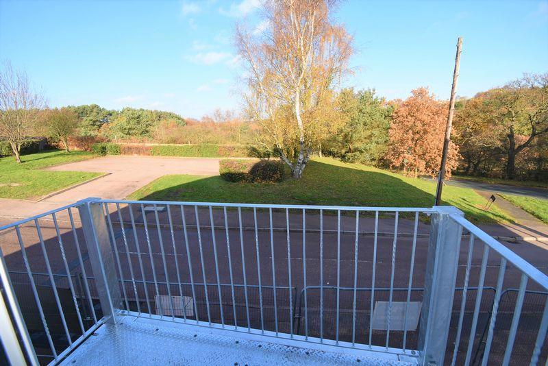 Bracken Close Hednesford