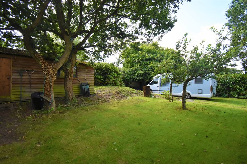 Buckatree Cottages Wrekin