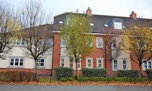 190 Monkmoor Road