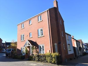 Church Croft Lawley Village