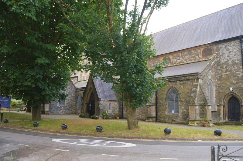 St Johns Crescent Canton