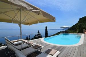 South Corfu