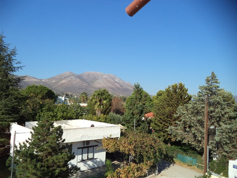 Athens region