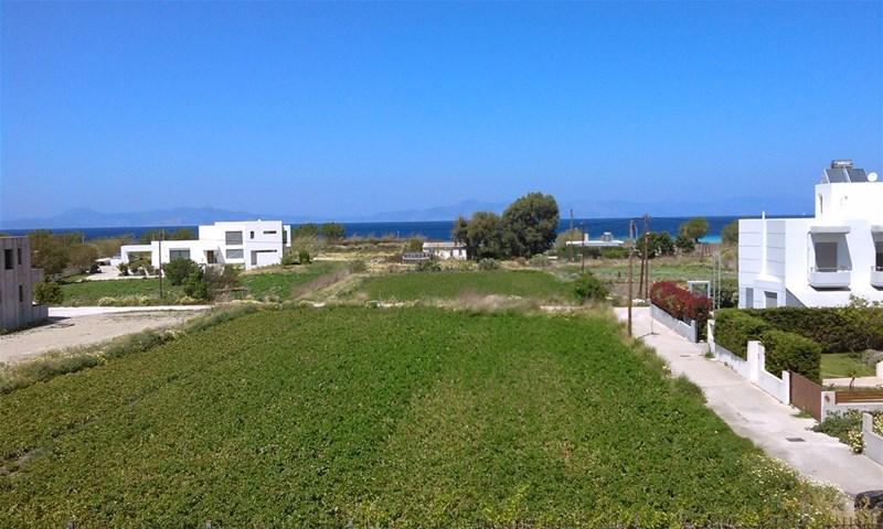 Rhodes Town / Ixia / Ialyssos