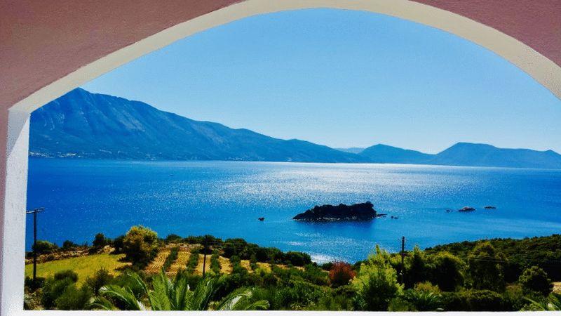 West / Ionian Coast
