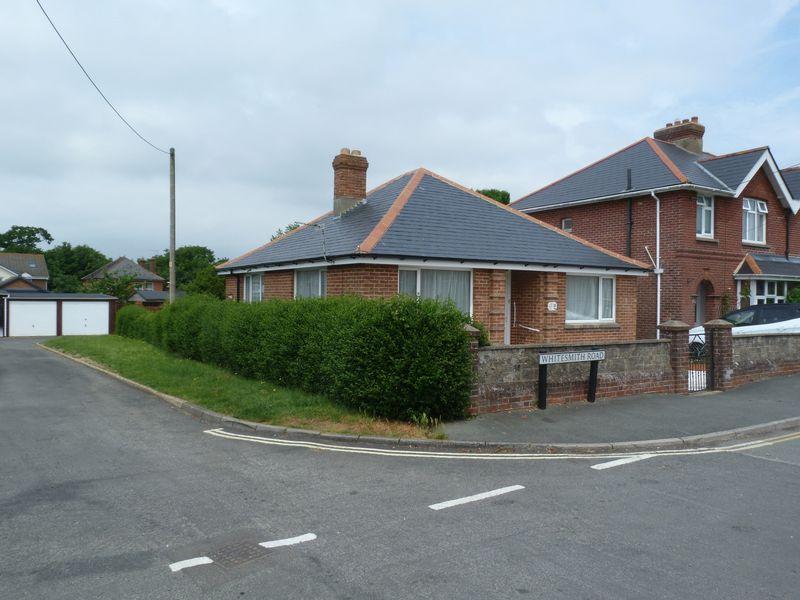 Whitesmith Road