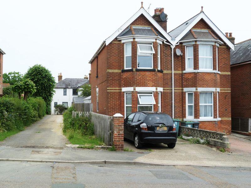 Stephenson Road