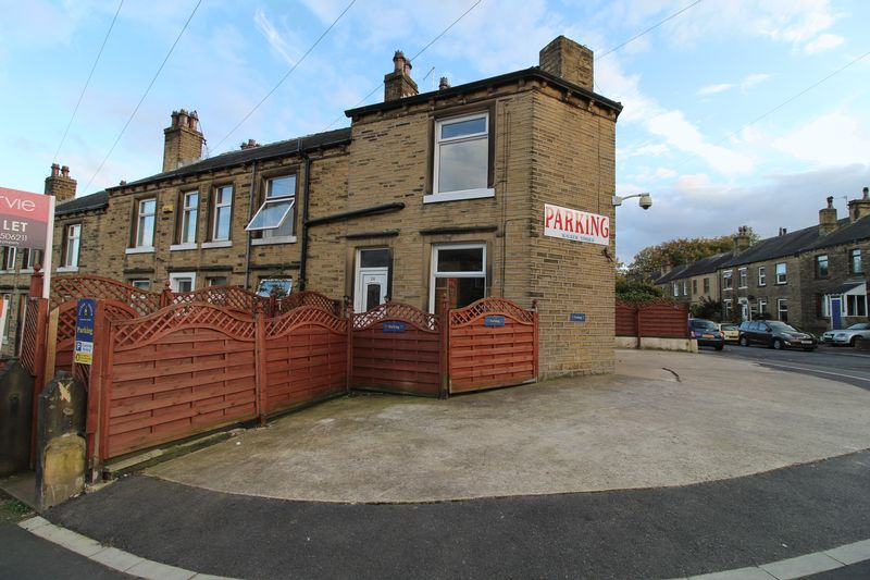 Spinkfield Road Birkby