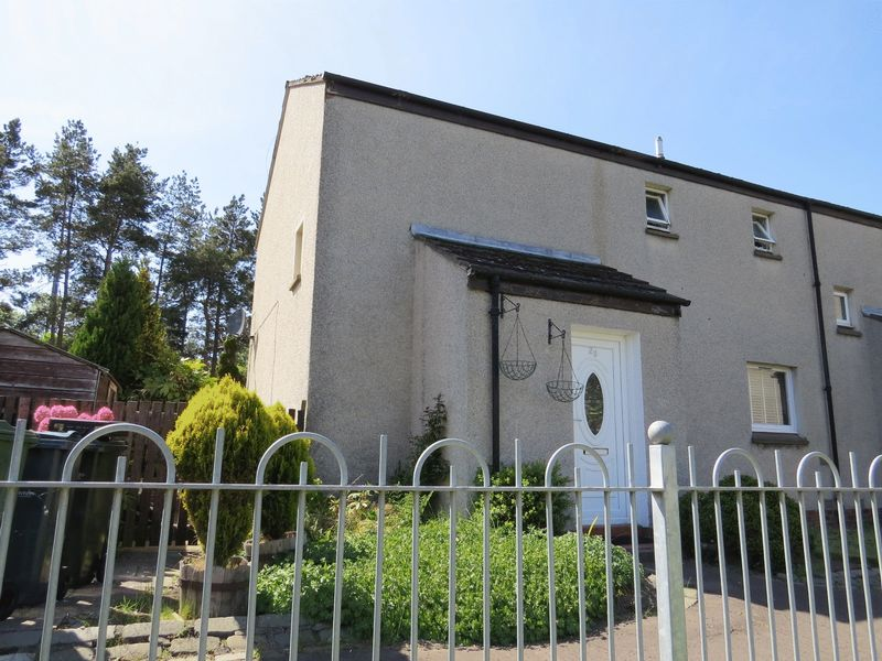 29 Park View Newcraighall