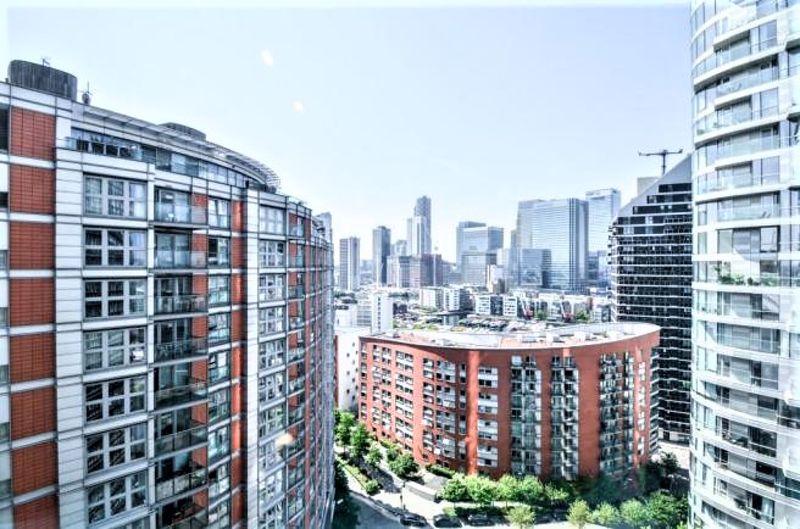 Ontario Tower, Fairmont Avenue