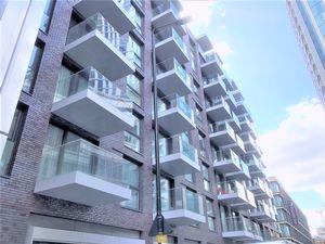 Meranti House, Alie Street Aldgate