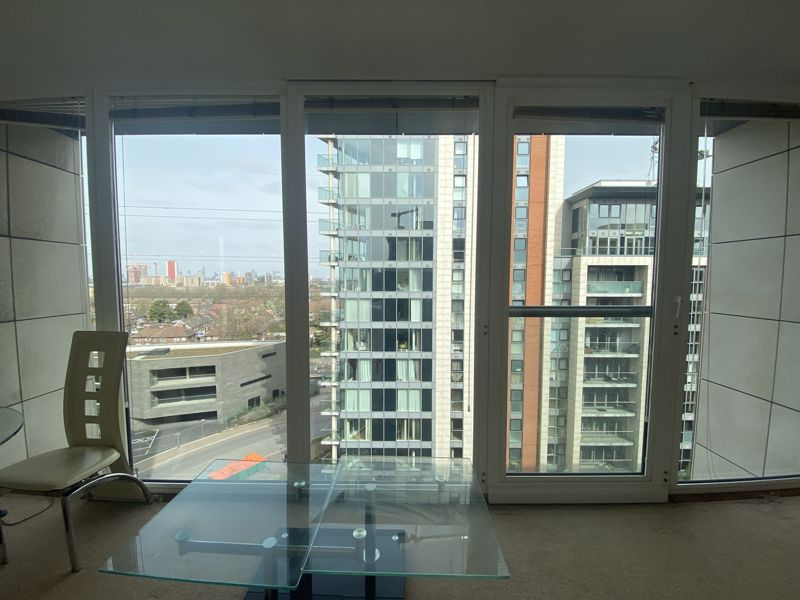 Adriatic Apartments, Western Gateway