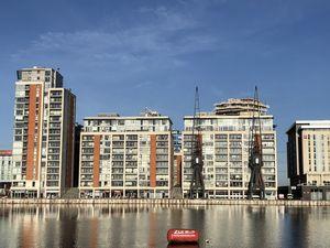 Aegean Apartments , 19 Western Gateway