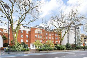 Millennium House, Grosvenor Road