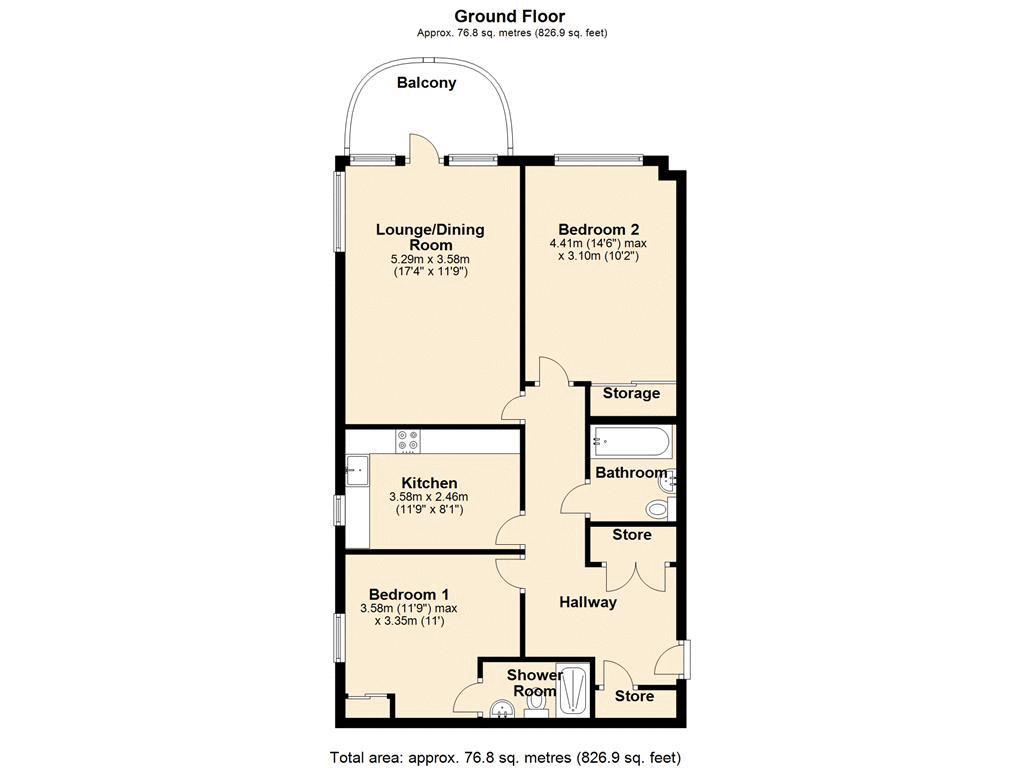 Switch House Blackwall Way