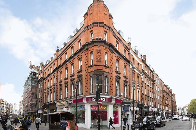 59 Rupert Street