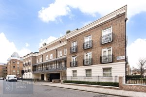 Belgravia Mansions, Holbein Place