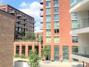 Carrick House, Royal Crest Avenue Royal Wharf