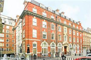Central Buildings, Matthew Parker Street Westminster