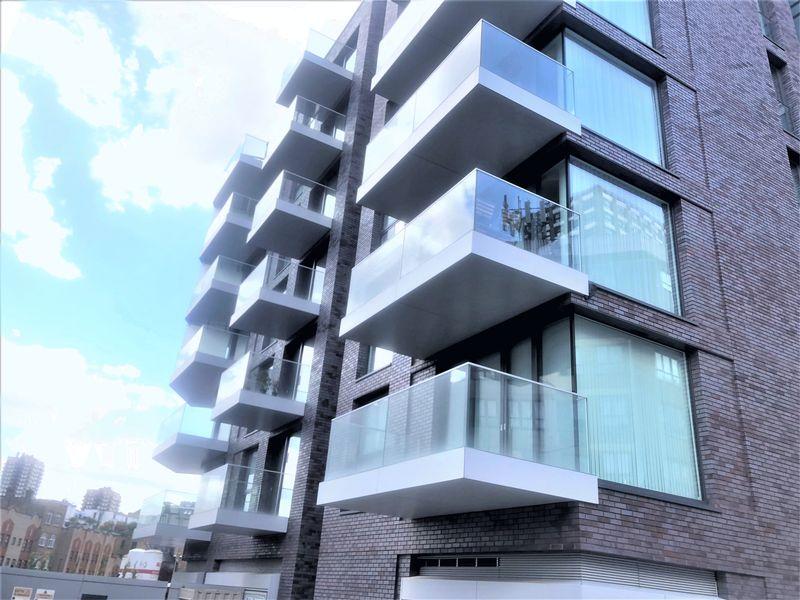 Meranti House Alie Street