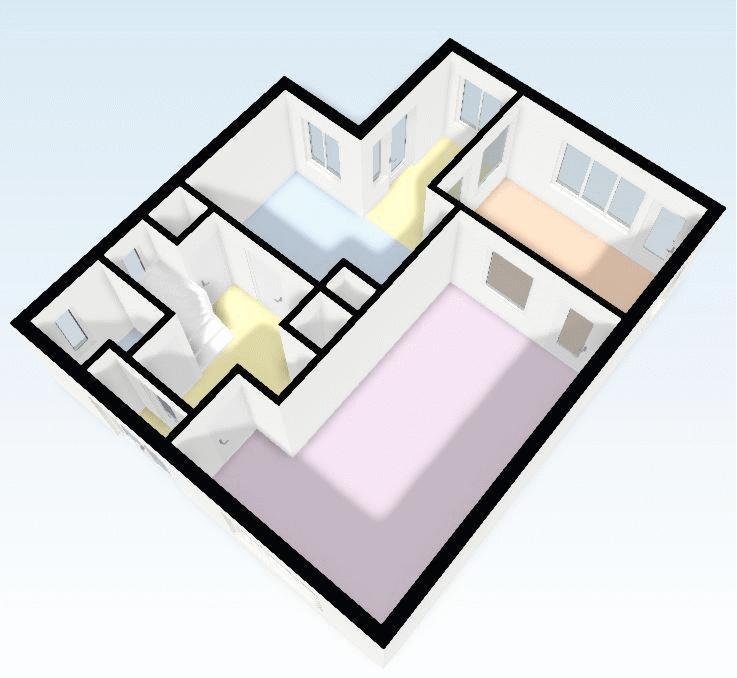 Ground Floor Overview