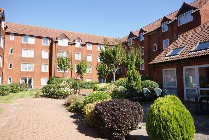 Homefort House Stoke Road