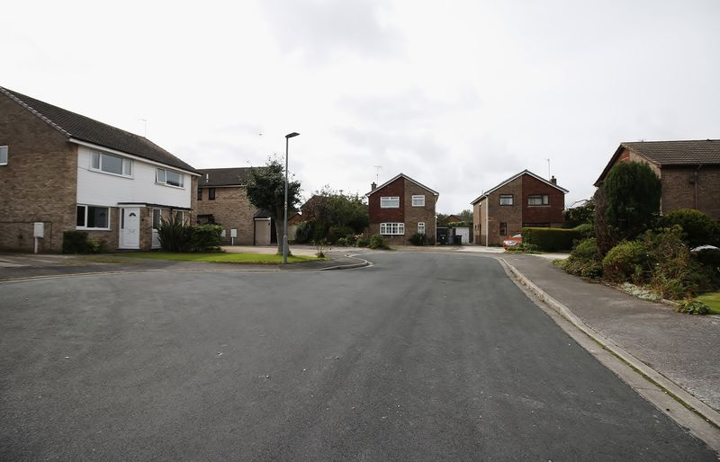 Corbridge Close