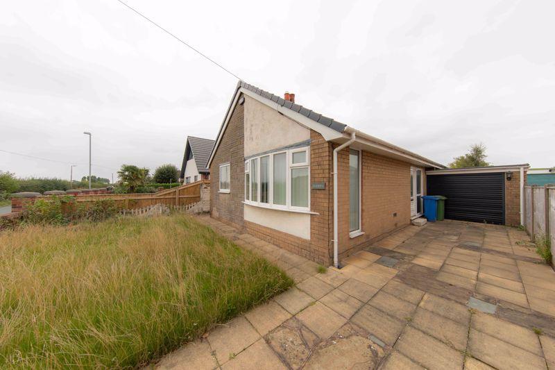 Marsh Lane Hambleton