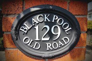 Blackpool Old Road