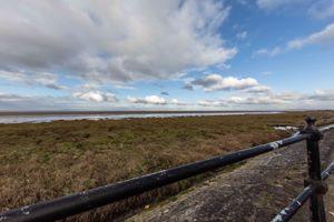 Salisbury Court Knott End-On-Sea