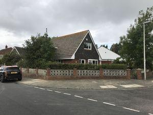 Kipling Drive