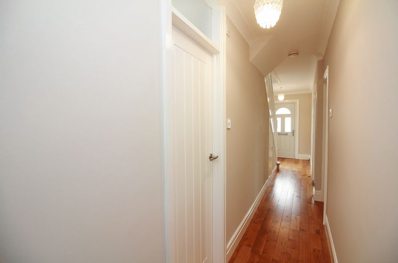 Large Entrance Hallway