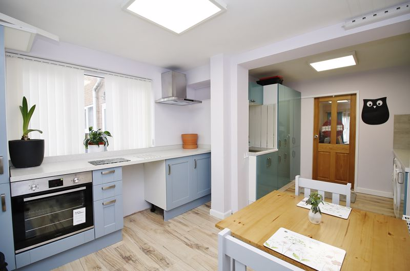 Garden Kitchen / Utility Room